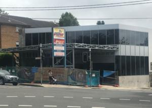 RAH Constructions – Sydney Building Company | Modern